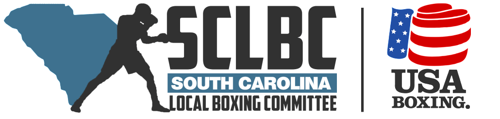 South Carolina Local Boxing Committee